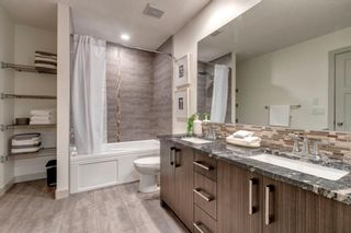 Photo 19: 2 4728 17 Avenue NW in Calgary: Montgomery Row/Townhouse for sale : MLS®# A1125415