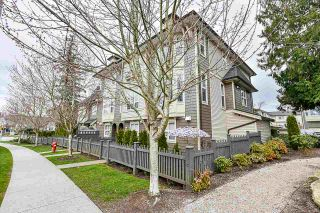 """Photo 3: 6 7938 209 Street in Langley: Willoughby Heights Townhouse for sale in """"Red Maple Park"""" : MLS®# R2561075"""