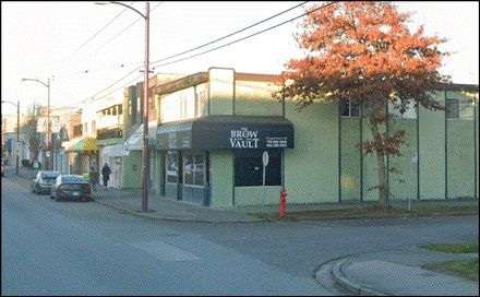 Main Photo: 6596 VICTORIA Drive in Vancouver: Victoria VE Office for lease (Vancouver East)  : MLS®# C8037652