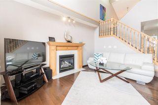 Photo 11: 26 TUSCARORA Way NW in Calgary: Tuscany House for sale : MLS®# C4164996
