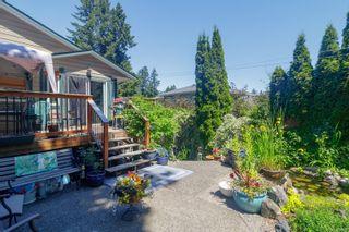 Photo 29: 3228 Hillwood Rd in : Du West Duncan Half Duplex for sale (Duncan)  : MLS®# 879353