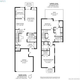 Photo 37: 29 4525 Wilkinson Rd in VICTORIA: SW Royal Oak Row/Townhouse for sale (Saanich West)  : MLS®# 805623
