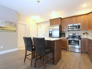 """Photo 3: 208 11205 105 Avenue in Fort St. John: Fort St. John - City NW Condo for sale in """"SIGNATURE POINTE II"""" (Fort St. John (Zone 60))  : MLS®# R2328673"""