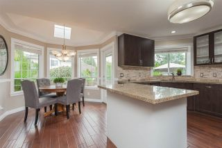 Photo 6: 9076 160A Street in Surrey: Fleetwood Tynehead House for sale : MLS®# R2408522