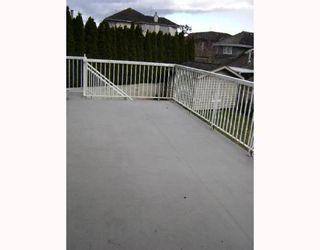 "Photo 9: 838 PALADIN Terrace in Port_Coquitlam: Citadel PQ House for sale in ""CITADEL ESTATES"" (Port Coquitlam)  : MLS®# V755284"
