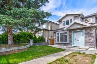 Photo 1: 6695 UNION Street in Burnaby: Sperling-Duthie 1/2 Duplex for sale (Burnaby North)  : MLS®# R2618040