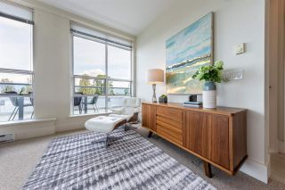 """Photo 12: 704 2655 CRANBERRY Drive in Vancouver: Kitsilano Condo for sale in """"NEW YORKER"""" (Vancouver West)  : MLS®# R2579388"""