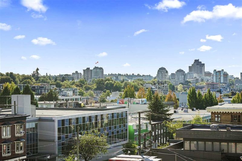 FEATURED LISTING: 601 - 209 7TH Avenue East Vancouver