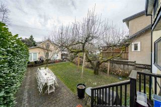 Photo 11: 208 W 23RD AVENUE in Vancouver: Cambie House for sale (Vancouver West)  : MLS®# R2444965