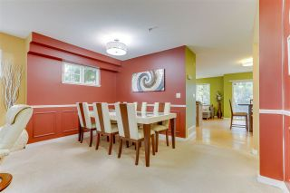 """Photo 8: 26 12711 64 Avenue in Surrey: West Newton Townhouse for sale in """"Palette on the Park"""" : MLS®# R2498817"""