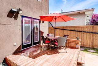 Photo 44: 935 43 Street SW in Calgary: Rosscarrock Semi Detached for sale : MLS®# A1144166