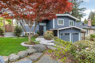 Photo 1: 3665 RUTHERFORD Crescent in North Vancouver: Princess Park House for sale : MLS®# R2577119