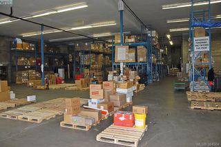 Photo 4: 450 Banga Pl in VICTORIA: SW Rudd Park Industrial for sale (Saanich West)  : MLS®# 772810