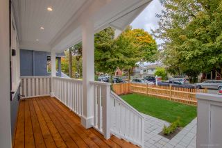 Photo 4: 1230 E 11TH Avenue in Vancouver: Mount Pleasant VE 1/2 Duplex for sale (Vancouver East)  : MLS®# R2216044