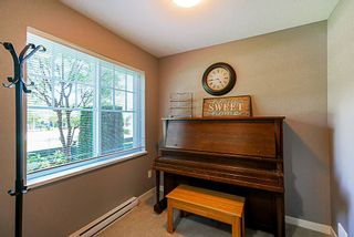 "Photo 18: 10 6450 187 Street in Surrey: Cloverdale BC Townhouse for sale in ""Hillcrest"" (Cloverdale)  : MLS®# R2288599"