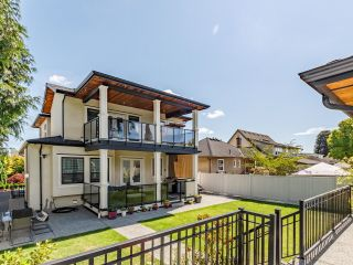 Photo 30: 1609 DUBLIN Street in New Westminster: West End NW House for sale : MLS®# R2613461