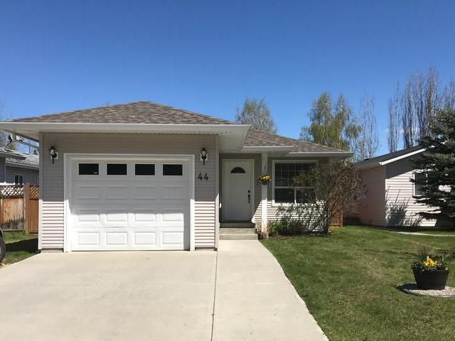 Main Photo: 44 1951 LODGEPOLE DRIVE in : Pineview Valley House for sale (Kamloops)  : MLS®# 140245