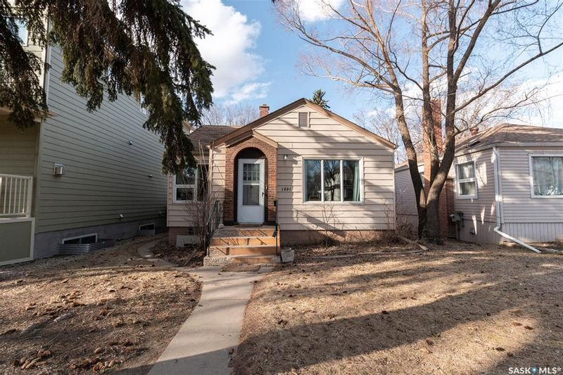 FEATURED LISTING: 1031 Osler Street Saskatoon