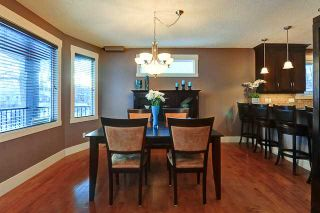 Photo 4: 516 21 Avenue NW in CALGARY: Mount Pleasant Residential Detached Single Family for sale (Calgary)  : MLS®# C3602229