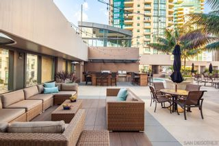 Photo 38: DOWNTOWN Condo for sale : 2 bedrooms : 550 Front St #701 in San Diego