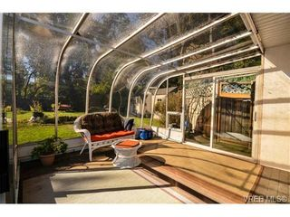 Photo 19: 121 Rockcliffe Pl in VICTORIA: La Thetis Heights House for sale (Langford)  : MLS®# 734804