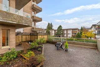 """Photo 20: 203 137 W 17TH Street in North Vancouver: Central Lonsdale Condo for sale in """"Westgate"""" : MLS®# R2520239"""