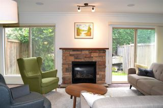 """Photo 4: 21 46840 RUSSELL Road in Sardis: Promontory Townhouse for sale in """"Timber Ridge"""" : MLS®# R2183776"""