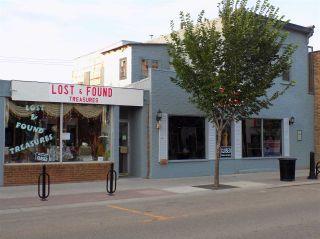 Photo 3: 5112 50 AVENUE: Wetaskiwin Retail for sale : MLS®# E4237075