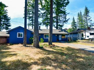 Photo 23: 377 MERECROFT ROAD in CAMPBELL RIVER: CR Campbell River Central House for sale (Campbell River)  : MLS®# 818477