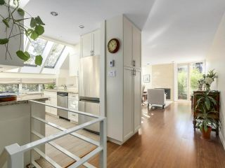 Photo 8: 1735 LARCH STREET in Vancouver: Kitsilano Townhouse for sale (Vancouver West)  : MLS®# R2330444