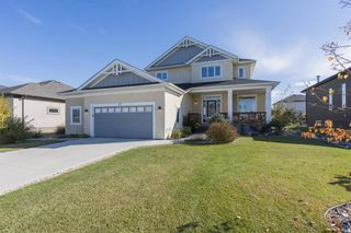 Photo 30: 17 Wheelwright Way in Oak Bluff: RM of MacDonald Residential for sale (R08)  : MLS®# 202025210