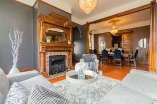 """Photo 5: 403 ST GEORGE Street in New Westminster: Queens Park House for sale in """"Queen's Park"""" : MLS®# R2486752"""