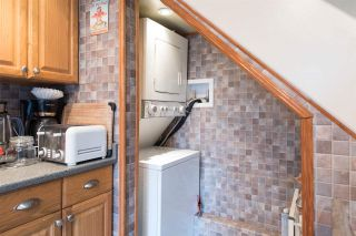Photo 8: 37 870 W 7TH AVENUE in Vancouver: Fairview VW Townhouse for sale (Vancouver West)  : MLS®# R2044473