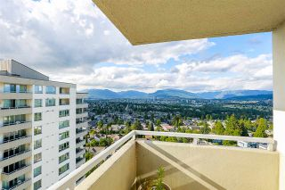 """Photo 3: 2102 5645 BARKER Avenue in Burnaby: Central Park BS Condo for sale in """"CENTRAL PARK PLACE"""" (Burnaby South)  : MLS®# R2296086"""