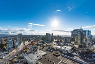 Photo 19: 3501 4670 ASSEMBLY Way in Burnaby: Metrotown Condo for sale (Burnaby South)  : MLS®# R2321179