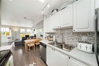 """Photo 10: W409 488 KINGSWAY Avenue in Vancouver: Mount Pleasant VE Condo for sale in """"HARVARD PLACE"""" (Vancouver East)  : MLS®# R2304937"""