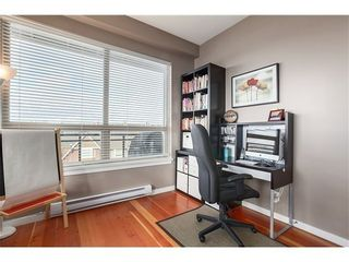 Photo 8: 310 250 SALTER Street in New Westminster: Queensborough Home for sale ()  : MLS®# V1046749