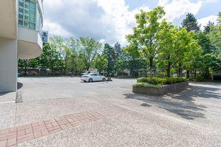 """Photo 30: 906 15038 101 Avenue in Surrey: Guildford Condo for sale in """"GUILDFORD MARQUI"""" (North Surrey)  : MLS®# R2459820"""