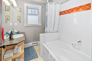 Photo 14: 3 2910 Hipwood Lane in : Vi Mayfair Row/Townhouse for sale (Victoria)  : MLS®# 882071