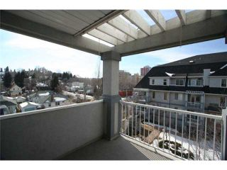 Photo 15: 404 2419 ERLTON Road SW in CALGARY: Erlton Condo for sale (Calgary)  : MLS®# C3464870