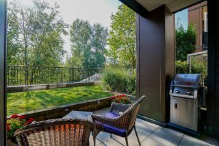 """Photo 34: 105 20062 FRASER Highway in Langley: Langley City Condo for sale in """"Varsity"""" : MLS®# R2599620"""