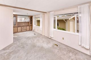 Photo 14: 22 1498 Admirals Rd in : VR Glentana Manufactured Home for sale (View Royal)  : MLS®# 883806