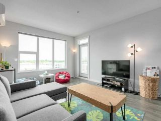 Photo 4: 613 9388 TOMICKI Avenue in Richmond: West Cambie Condo for sale : MLS®# R2591805