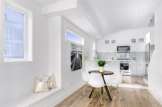 "Photo 7: 1070 NICOLA Street in Vancouver: West End VW Townhouse for sale in ""Nicola Mews"" (Vancouver West)  : MLS®# R2100136"