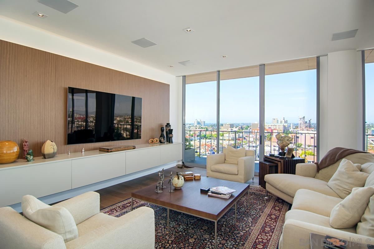 Main Photo: Condo for sale : 2 bedrooms : 3634 7th #14H in San Diego