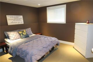 Photo 12: 18 Marshall Place in Steinbach: Deerfield Residential for sale (R16)  : MLS®# 1921873