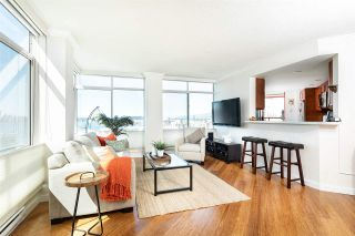 """Photo 5: 1501 130 E 2ND Street in North Vancouver: Lower Lonsdale Condo for sale in """"The Olympic"""" : MLS®# R2268465"""