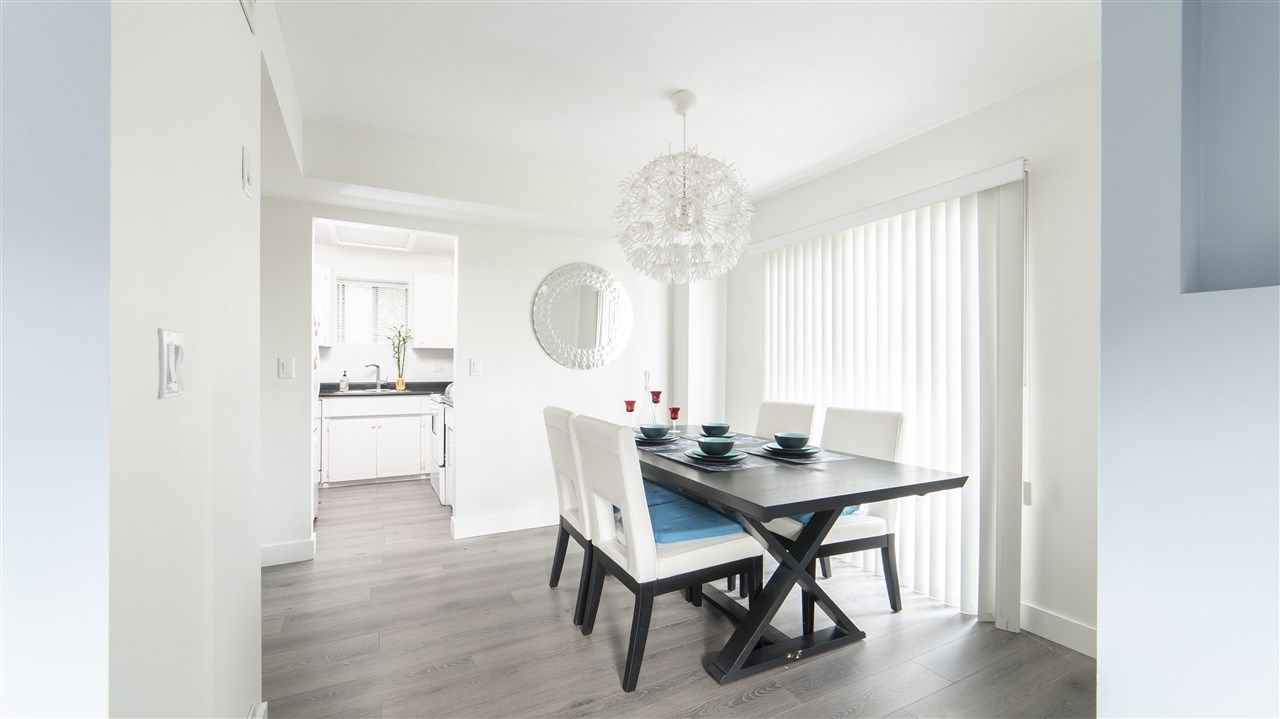 Photo 6: Photos: 8562 WILDERNESS Court in Burnaby: Forest Hills BN Townhouse for sale (Burnaby North)  : MLS®# R2328513
