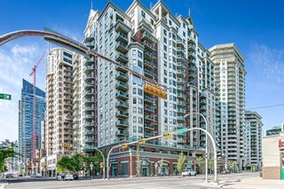 Photo 20: 811 1111 6 Avenue SW in Calgary: Downtown West End Apartment for sale : MLS®# A1116633