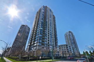 """Main Photo: 2702 7178 COLLIER Street in Burnaby: Highgate Condo for sale in """"ARCADIA EAST"""" (Burnaby South)  : MLS®# R2557336"""